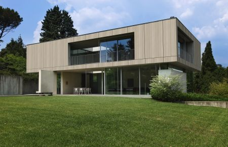 Trespa belgium bvba for Pramierte einfamilienhauser