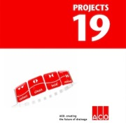 ACO vous propose le catalogue Projects 19